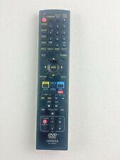 Hitachi Dv-Rmpf2 Dvd Vcr Tv Combo Original Remote Control Tested Works