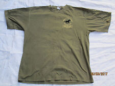 T-Shirt: Humberside & South Yorkshire, ACF, Colts Canter Team 2010, MIS. LARGE