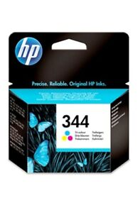 GENUINE & SEALED HP344 TRI-COLOUR / C9363EE INK CARTRIDGE - SWIFTLY POSTED