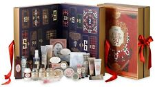 Sabon Advent Calendar Gift Set 24 Bath & Body Care Boxed Mixed Items Limited New