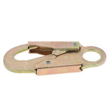 30Kn Safety Snap Hook Clip for Climbing Fall Arrest Safety Gear Equipment