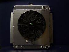 1958 1959 CHEVY TRUCK ALUMINUM RADIATOR LS motor conversion