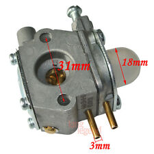 Carburetor Fit Walbro 973 WT973 Carb Bolens BL110 BL160 BL425 Craftsman Troybilt