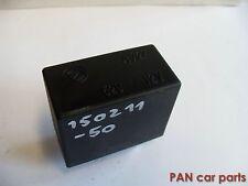 Fiat Relais A727 529 6L schwarz 12V