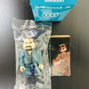 MEDICOM BEARBRICK SERIES 41 SF (Chaser) The Boys Billy Butcher DHL Shipping Toy
