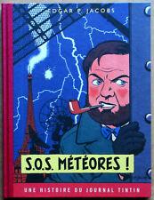 TL 5000 ex > EDGAR P. JACOBS : Blake et Mortimer - SOS METEORES (Journal Tintin)