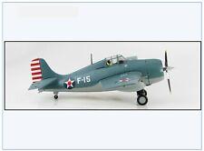 "HA8904 F4F Wildcat US NAVY,Pilot: ""Butch"" O`Hare 1942,Hobbymaster 1:48,NEU 4/21"