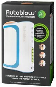 Autoblow A.I. Free Shipping