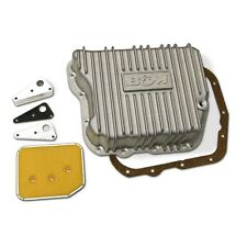 Auto Trans Oil Pan-Transmission Oil Pan B & M 10280