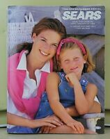 SEARS CATALOG 1993 Spring/Summer, Final Issue, Last Big Catalog Printed