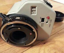 Vintage CANON FD Mount 35-70 mm f/4 1:4 Lens AF canons first auto focus lens