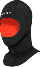 Bare Ultrawarmth Wet 7mm Hood Scuba Diving Surf Wetsuit ALL Sizes