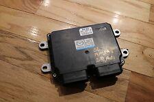 06-07 Mazda 6 Engine Computer Control Module ECU ECM PCM L3R1 18 881D