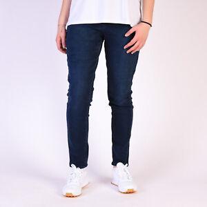 Levi's 512 Perfectly Slimming Legging dunkelblau Damen Jeans DE 38 / W30 L32