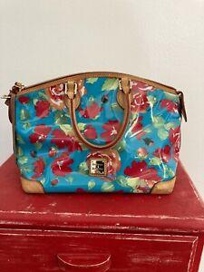 Dooney & Bourke Floral Handbag