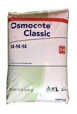 Osmocote 14-14-14 Classic Fertilizer - 50 Lbs.