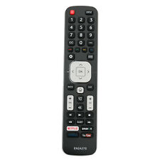 New Replace EN2A27S Remote for Sharp TV LC-65N9000U LC-75N620U LC-75N8000U