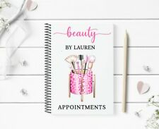 Personalised Any Words Notebook Notepad A5 Adult Child