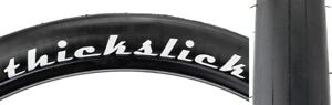 WTB ThickSlick Comp Tire 26X2.0 Black Wire Bead