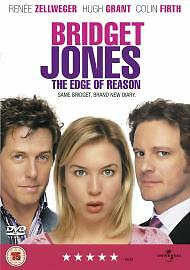 Bridget Jones - The Edge Of Reason (DVD, 2006)SUPERFAST Dispatch