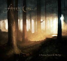 Finnr's Cane - A Portrait Painted By the Sun CD 2013 digi post rock black metal