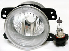One Fog Light Lamp For 2007 Wrangler 300 Touring PT Cruiser Journey Magnum