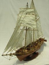 HARVEY 1847 model wooden ship kit