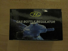 Highlander Gas Cooker Bottle Regulator Camping Travel Caravan Stove