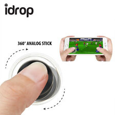 idrop Mini Mobile Joystick Touch Screen Mobile Game Controller For iPhone Androi
