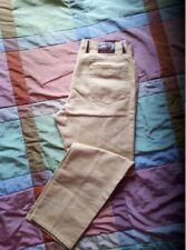 Stefano Ricci Men's Cotton Jeans sz 52