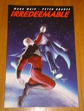 Irremisible Vol 5 Boom Studios Mark Waid Peter Krause 9781608860401