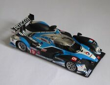 Peugeot 908 HDI-FAP No. 9 2009 Le Mans Winner Resin  in 1:43 Scale by Spark