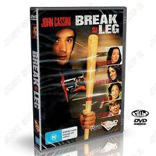 Break A Leg DVD (2005) : New DVD