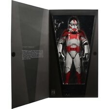 RAH Medicom Star Wars 1/6 Shock Trooper (MIB)