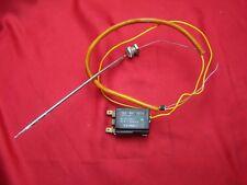 Original HOBART FX 30 S  Magnetventil - Switch Relais + Fühler - Prüfstange