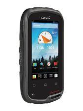 Garmin Monterra Handheld GPS Navigator TOPO Maps Worldwide Maps Wifi Updates