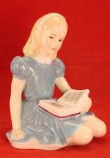 Vintage 1959 Royal Doulton ALICE Figurine Number HN 2158 - English Bone China