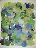 3.8lbs Of Assorted Sea Glass