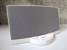 UNTESTED Bose SoundDock Digital Music System for Ipod/Iphone Speaker Dock