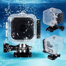 Underwater 45M Waterproof Diving Housing Case For Gopro Hero 4 Session Camera sj
