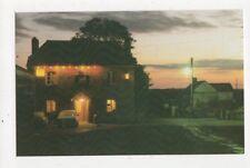 The Molesworth Arms Pyworthy Postcard 484a