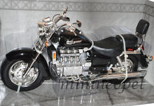 MOTORMAX 76252 HONDA VALKYRIE BIKE MOTORCYCLE 1/6 BLACK