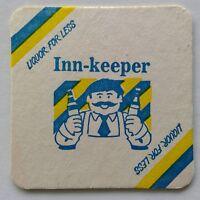 Inn-Keeper Liquor For Less Coaster (B325-10)