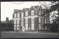 Postcard Size Photograph - Boston Manor, Brentford in 1976 - 2319