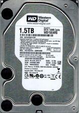 WD15EARS-32MVWB0 Western Digital 1.5TB DCM: HHRNNTJMH