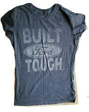 TNT FORD Built Tough T Shirt  juniors XL unisex