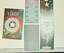 Fortune Telling Tarot Card Reading With Picture & choice of decks Simple 3 Card