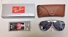 NEW!! Ray-Ban 3581N Sunglasses