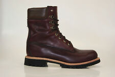 Timberland 8 Inch waterproof Boots made in usa limited señores botas a1jxm