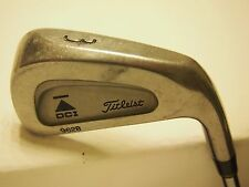 ** TITLEIST 962B # 3 IRON MENS R/H-RIFLE 6.5 STEEL- FREE SHIPPING IN U.S.A -**